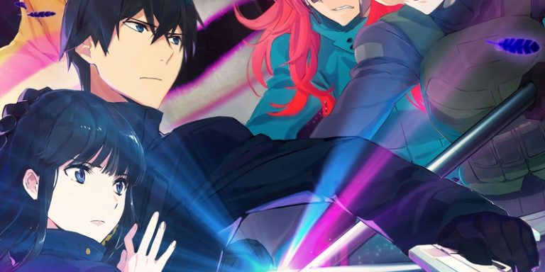 First Look: The Irregular at Magic High School 2nd season