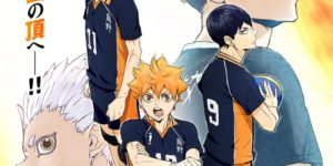 "First Look: Haikyuu!! To the Top<span class=""wtr-time-wrap block after-title""><span class=""wtr-time-number"">3</span> min read</span>"