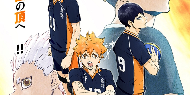 """First Look: Haikyuu!! To the Top<span class=""""wtr-time-wrap block after-title""""><span class=""""wtr-time-number"""">3</span> min read</span>"""