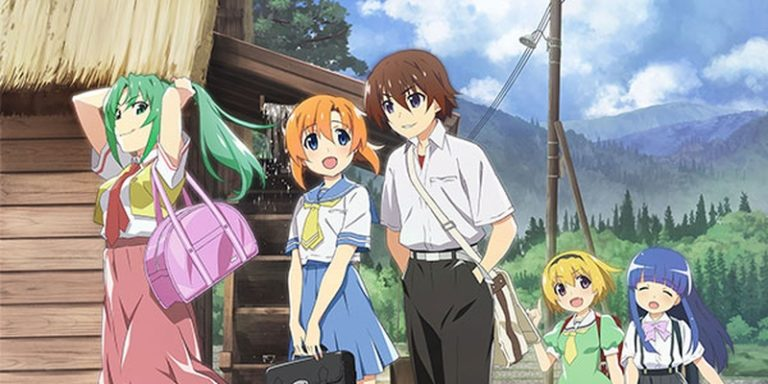 First Look: Higurashi no naku koro ni gou (2020)