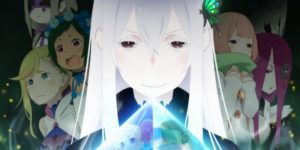 "First Look: Re:Zero – Starting Life in Another World 2<span class=""wtr-time-wrap block after-title""><span class=""wtr-time-number"">3</span> min read</span>"