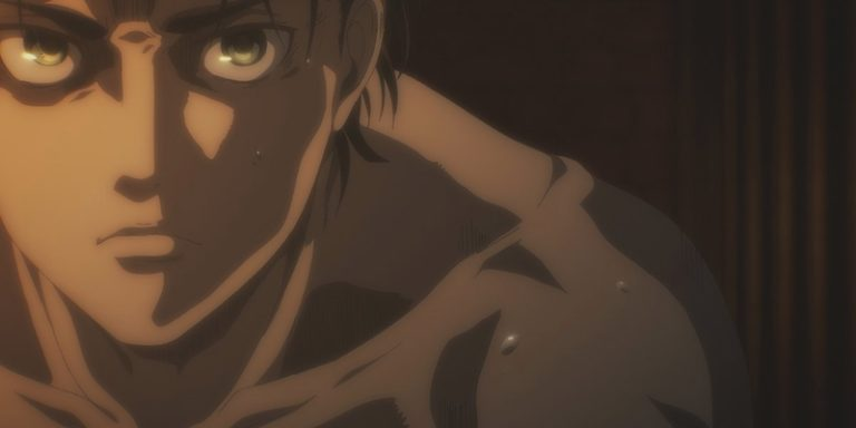 Attack on Titan: The pursuit of perfection and the foolishness of demanding it