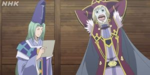 """Log Horizon season 3: A wasted opportunity<span class=""""wtr-time-wrap block after-title""""><span class=""""wtr-time-number"""">5</span> min read</span>"""